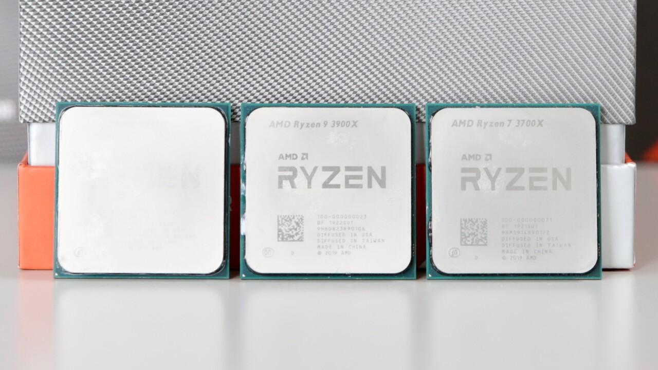 Beta-Chipsatztreiber: Destiny 2 startet erstmals auf AMD Ryzen 3000