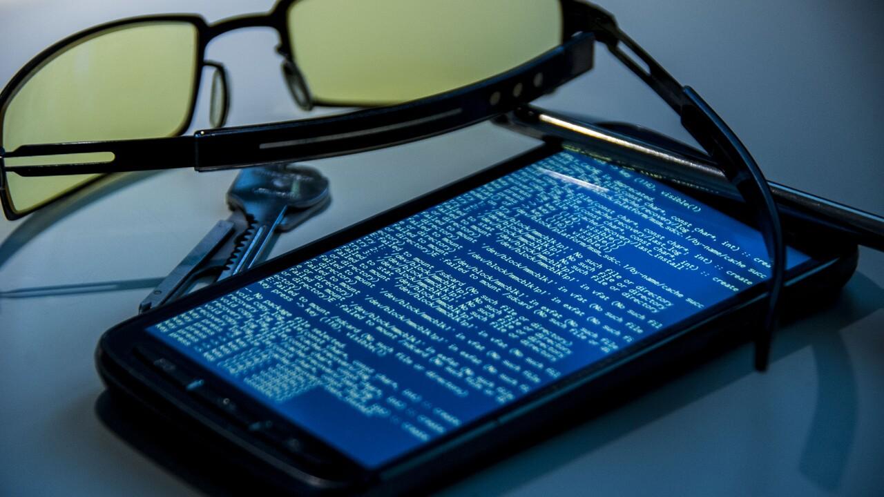 Malware: Alle 8Sekunden eine neue infizierte Android-App