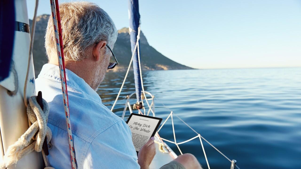 E-Book-Reader: InkPad 3 wird zum Pro und erhält Wasserschutz