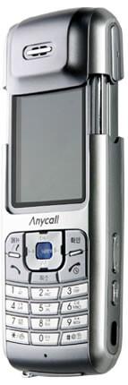 Samsung SCH-S250