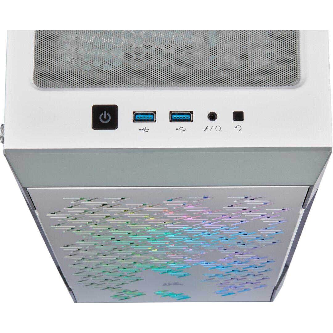 Corsair 220T RGB Airflow