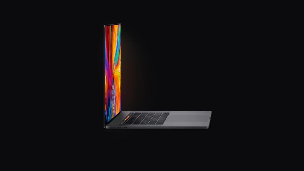3.072 × 1.920 Pixel auf einem LG OLED-Display? Voraussichtlich eher nicht.