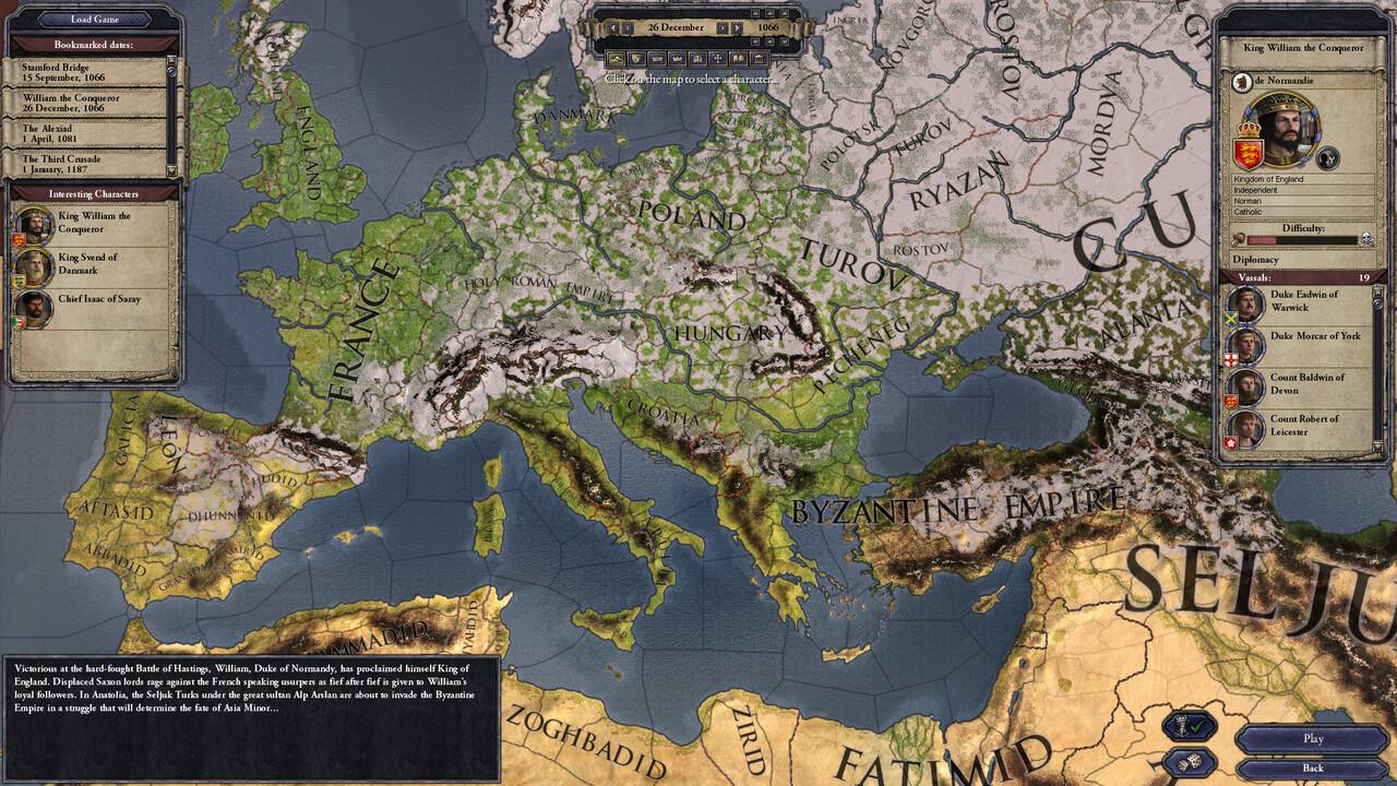Crusader Kings 2 Bundle: Humble Bundle bietet ein günstiges Gesamtpaket