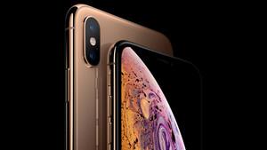 Quartalszahlen: Apples iPhone macht weniger als die Hälfte des Umsatzes