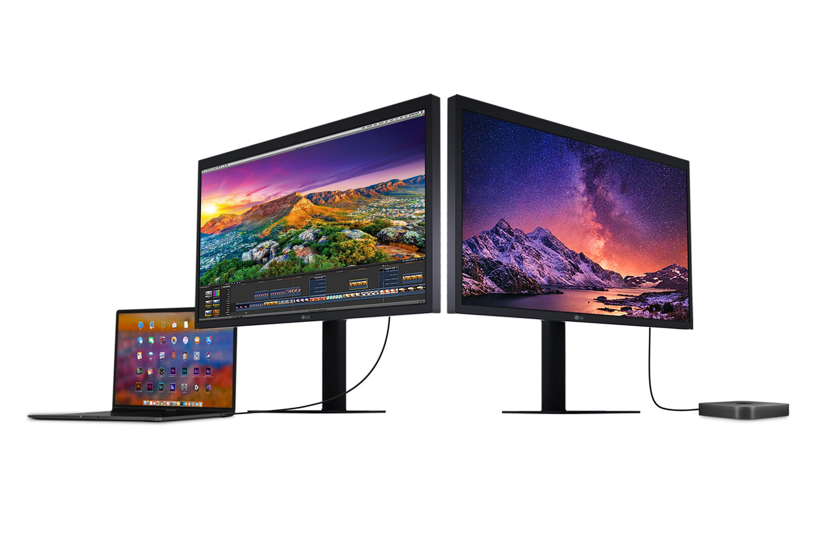 LG UltraFine 5K (27MD5KL)