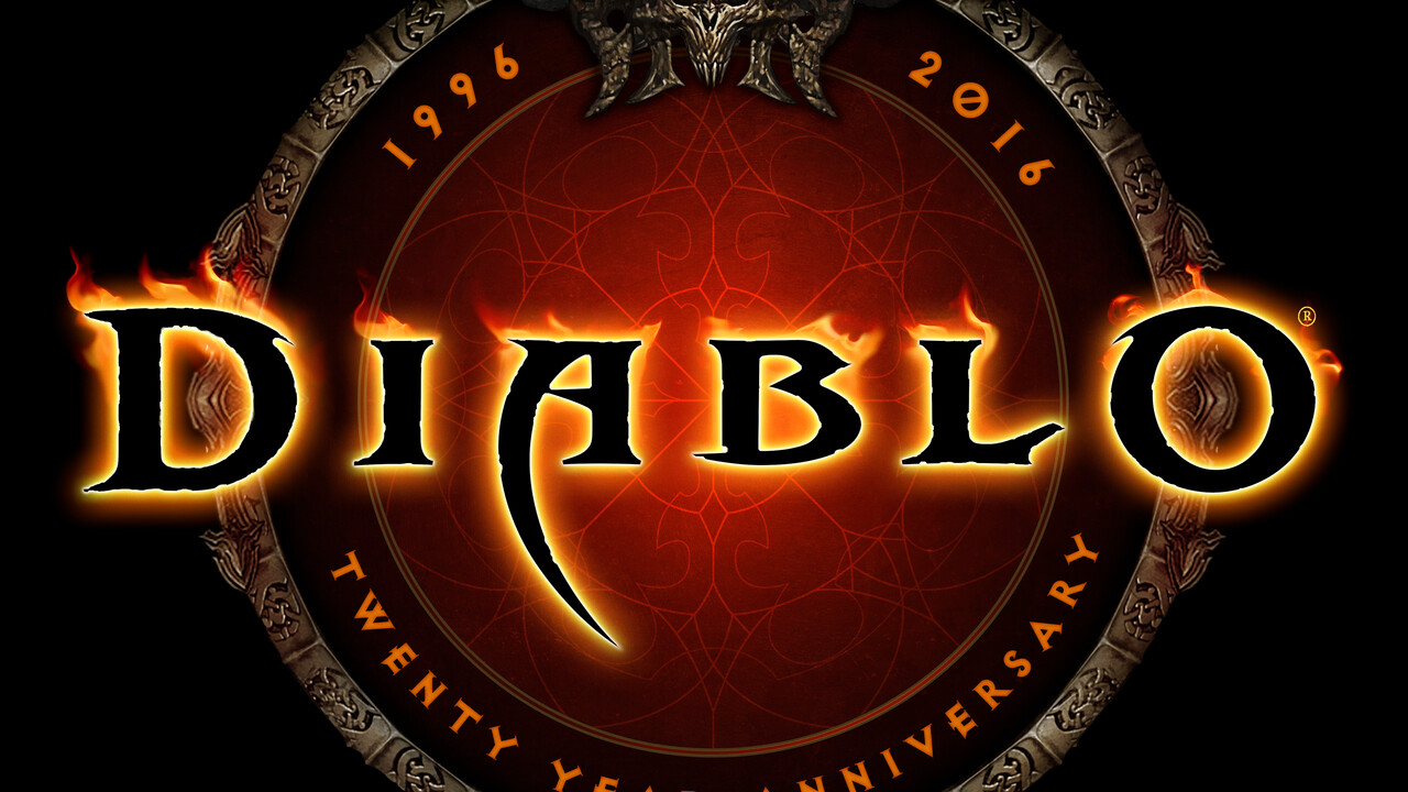 23 years after release: Diablo can now also be played in the browser