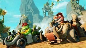 """Schon wieder """"optional"""": Crash Team Racing bietet bald Zusatzkäufe an"""