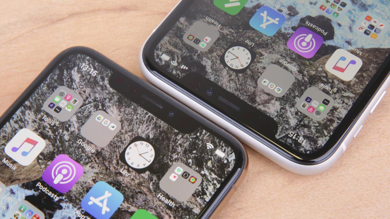 Smartphone-Absatzzahlen: Apple macht der schwache Markt am meisten zu schaffen