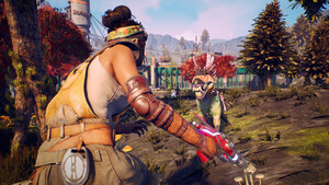 The Outer Worlds: Geistiger Erbe von Fallout: New Vegas angespielt