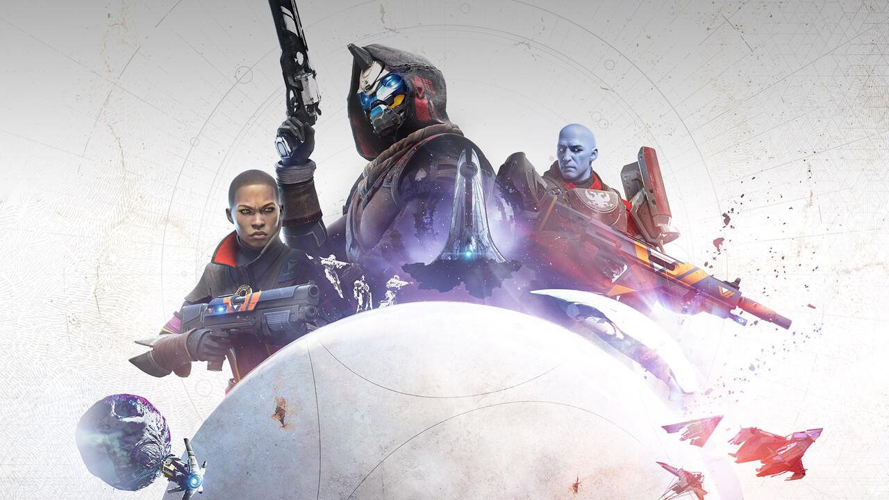 Destiny 2: Free to Play und Erweiterung werden verschoben