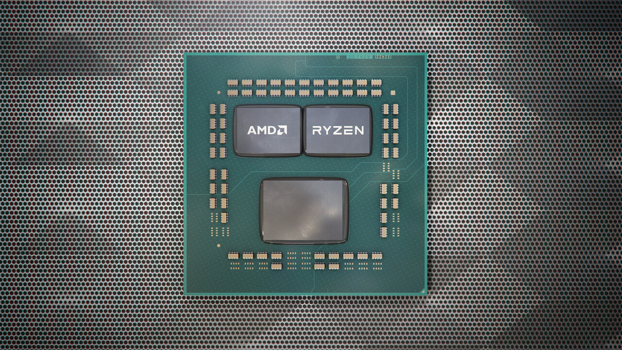 AMD Ryzen 3000: the new chipset controller comes with