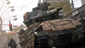 Call of Duty: Modern Warfare: Mehrspieler-Teil wird wieder sanft modifiziert