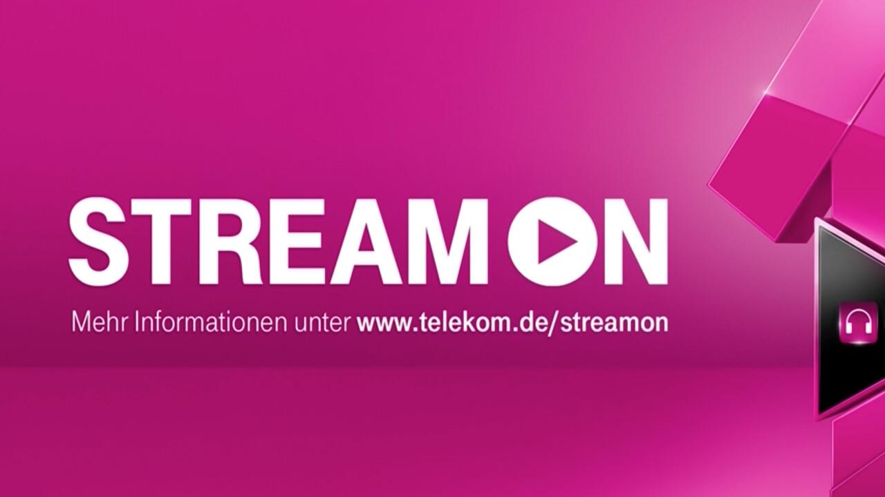 Deutsche Telekom: StreamOn im EU-Ausland und ohne Drosselung nutzbar