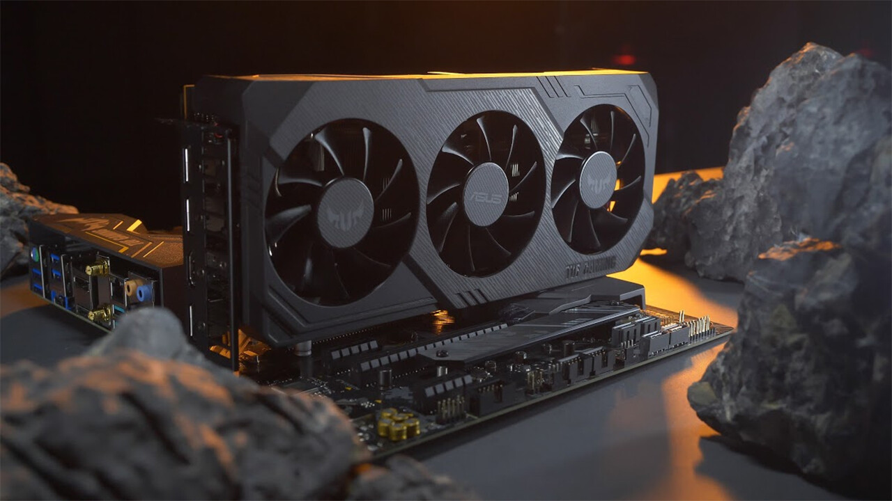 AMD Radeon RX 5700 (XT): Asus ROG Strix OC und TUF Gaming X3 gesichtet
