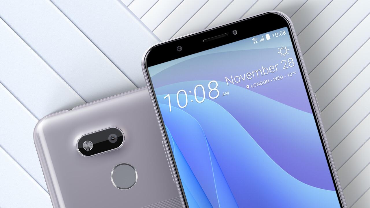 HTC: Verkauf von Smartphones in Großbritannien gestoppt