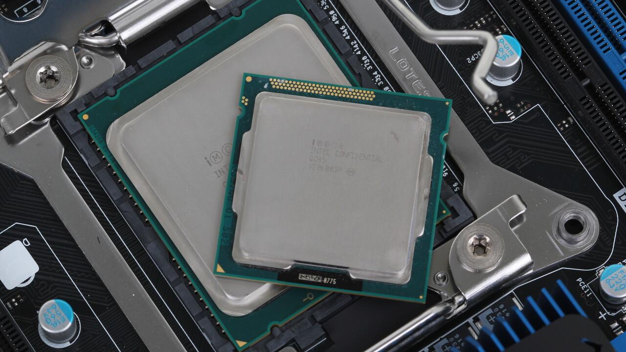 SWAPGSAttack: Neue Schwachstelle in Intel-Prozessoren ab Ivy Bridge