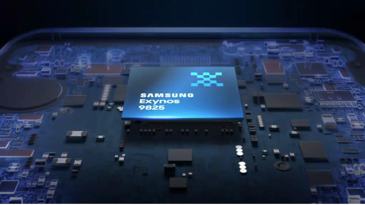 Exynos 9825: Samsung nutzt 7nm EUV für den Chip des Galaxy Note 10
