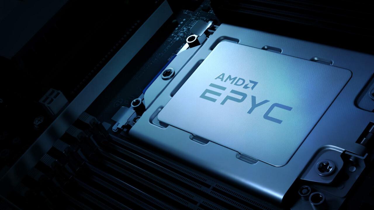 Epyc 7xx2: Rome ist AMDs 64-Kern-Durchbruch im Server
