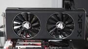 Radeon RX 5700 XT THICC2 im Test: Navi-Custom-Design ganz ohne LEDs von XFX