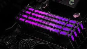 RAM-Overclocking: MSI und Kingston mit neuem DDR4-Takt-Weltrekord