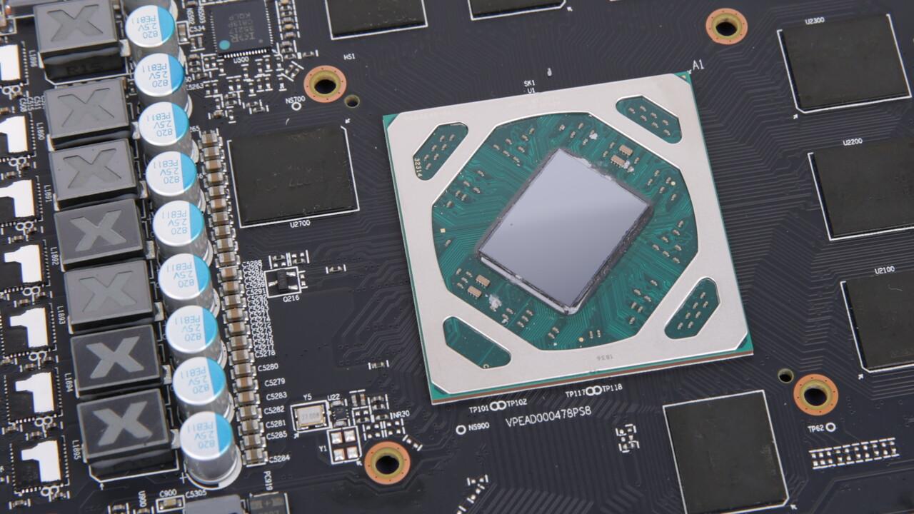 Radeon RX 600 für OEMs: AMD Polaris bekommt mal wieder einen neuen Namen