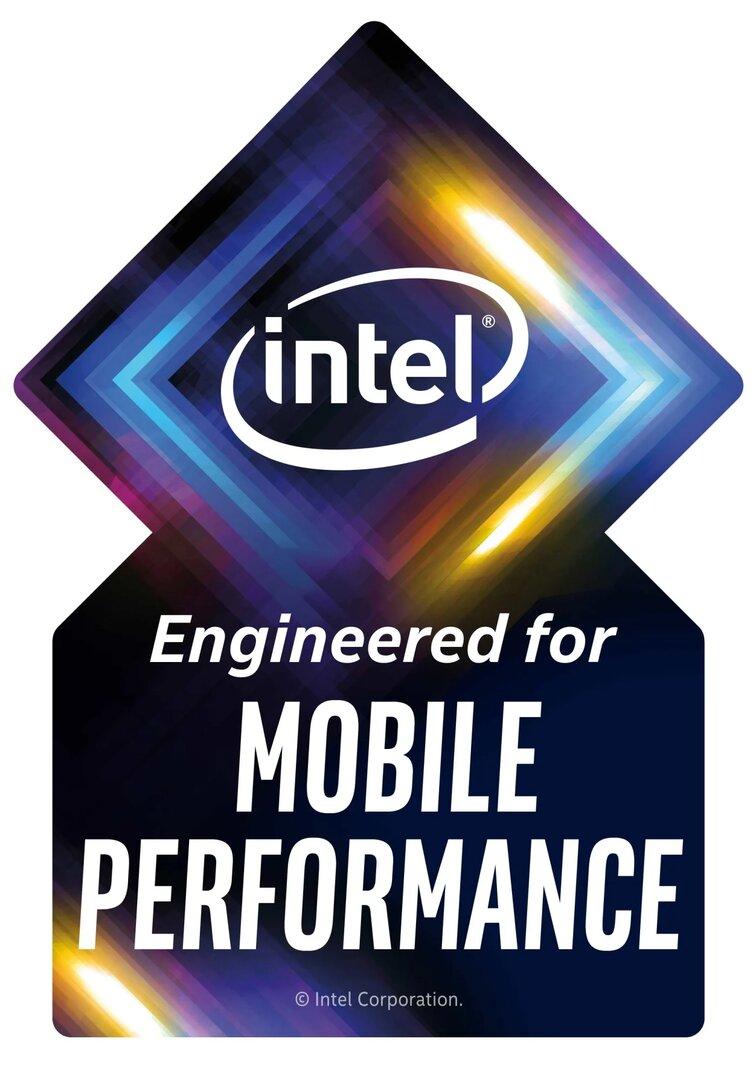 Intel Projekt Athena – Logo