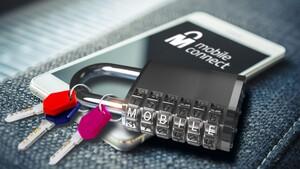 Mobile Connect: Login im Internet mit Mobilfunknummer statt Passwort