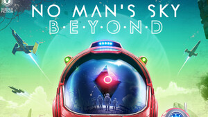 No Man's Sky 2.0: Beyond-Update bringt VR, 32-Spieler-Multiplayer und mehr