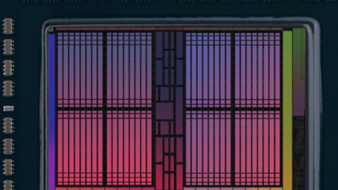 Renoir: Neue AMD-APU mit Vega- statt Navi-GPU