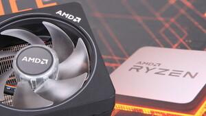 AMD-Marktanteile: Wenig Bewegung vor dem großen 7-nm-Start