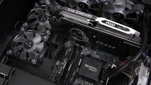 Medion: Gaming-PCs mit Standard-Hardware kommen zu Aldi