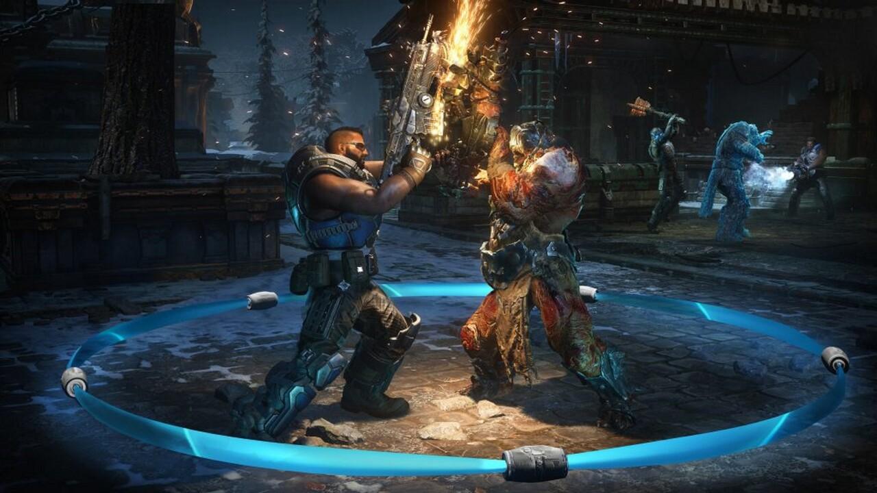 Inside Xbox: Mehr Infos zu Gears 5 und weiteren Titeln