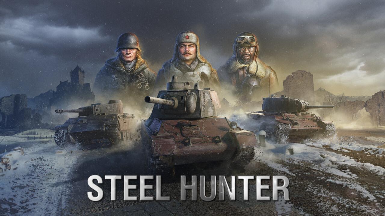 World of Tanks: Battle-Royale-Modus als neues Event-Gefecht