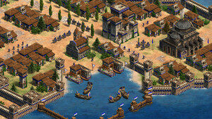 Age of Empires II: Definitive Edition erscheint am 14. November