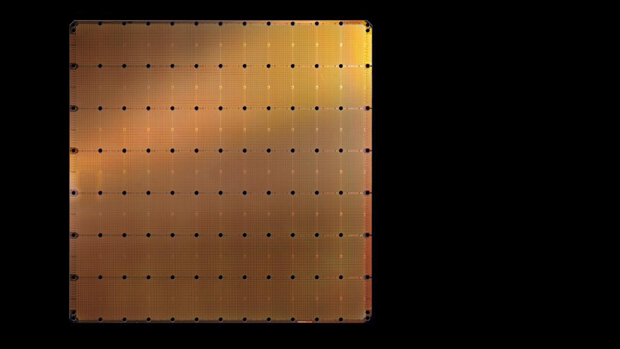 Hot Chips: Riesige Chips von IBM & Intel und ein Monster von  Cerebras