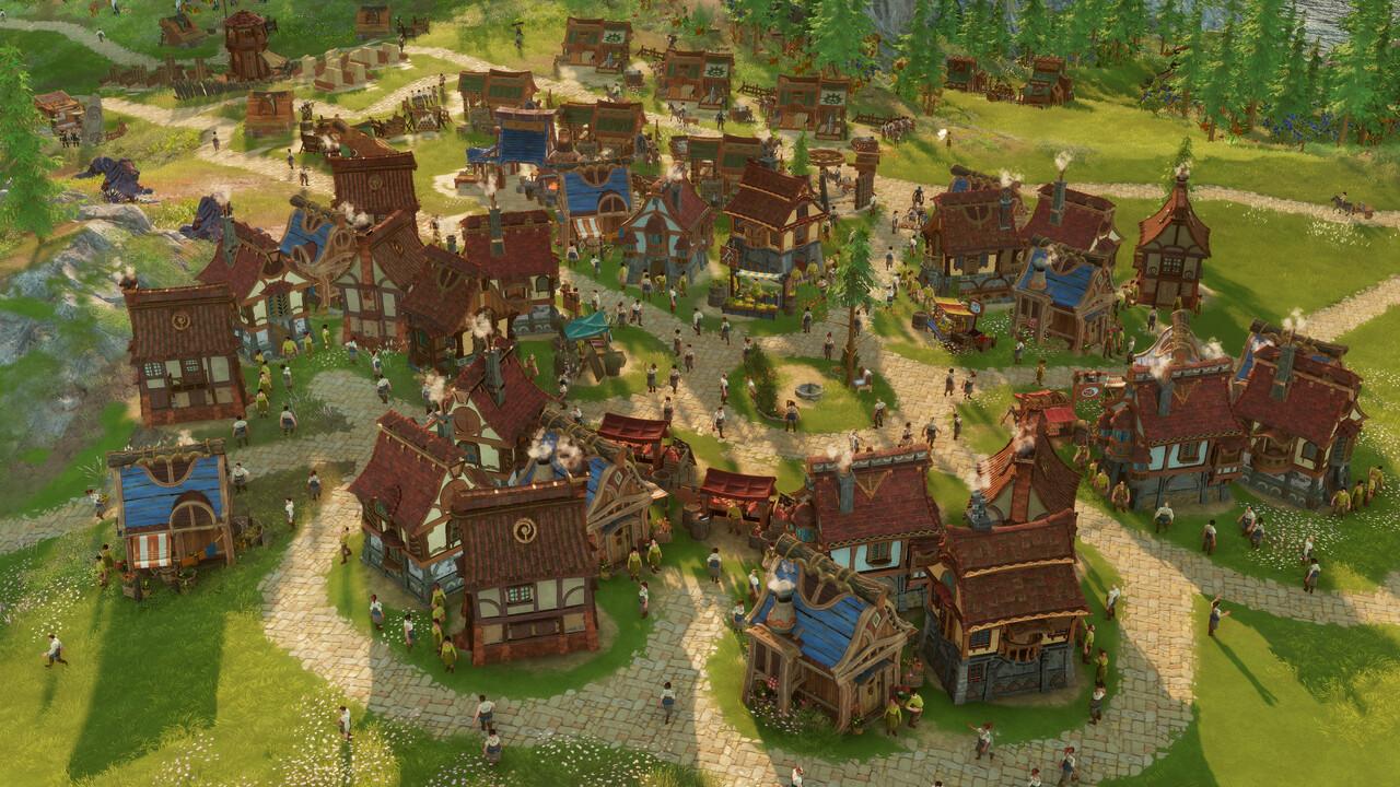 Die Siedler 8 Download