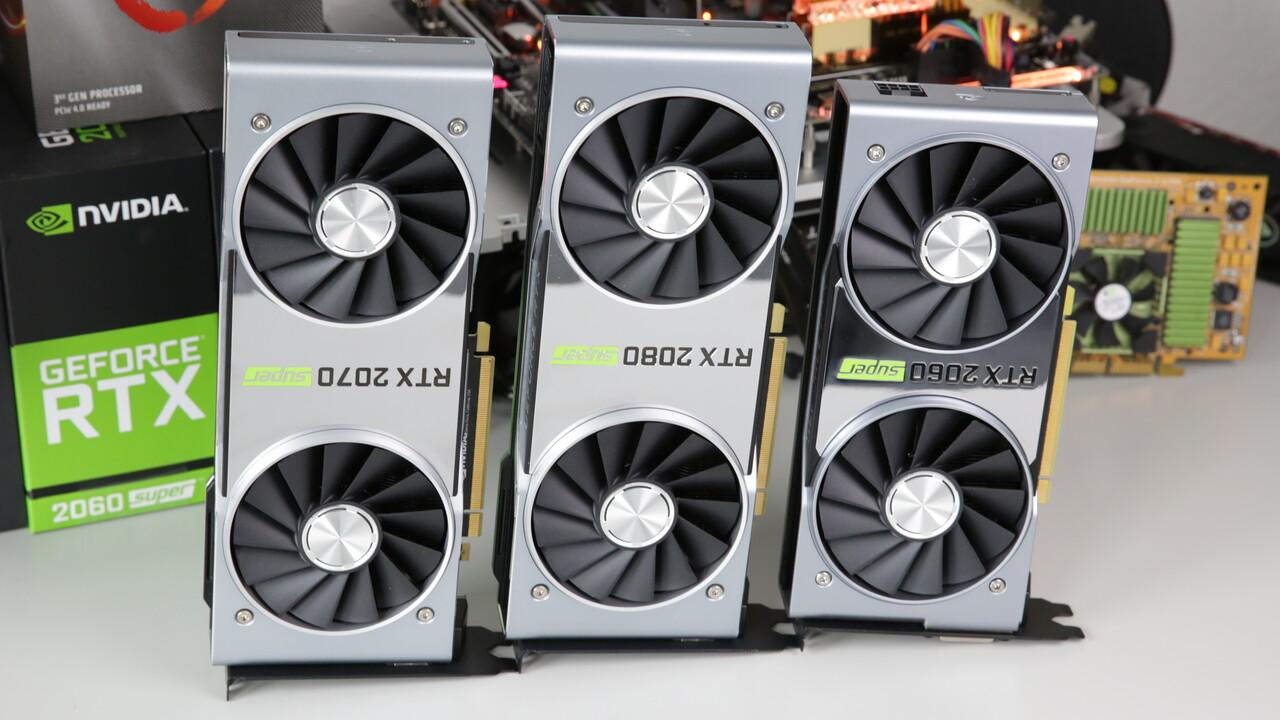 GeForce 436.02 Treiber: Nvidia spricht von bis zu 23 % mehr FPS und neuen Features