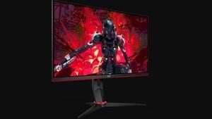 AOC G2-Serie: Gaming-Monitore mit FHD, 144 Hz, 1 ms MPRT und FreeSync