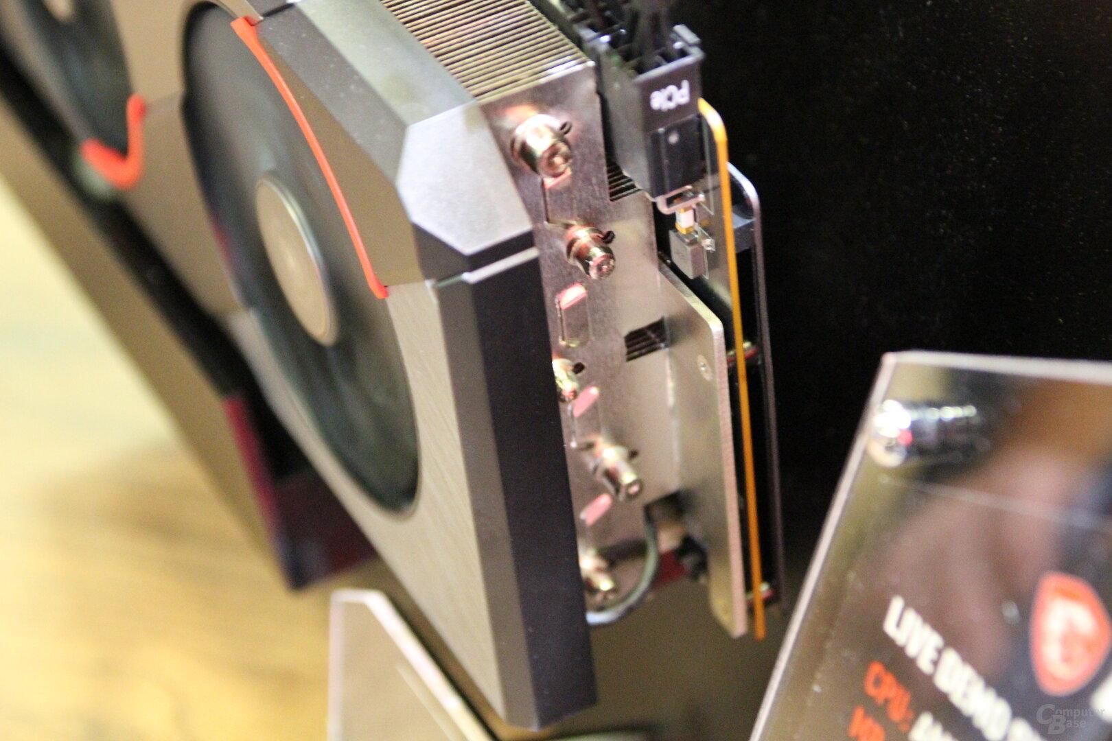 MSI Radeon RX 5700 XT Gaming