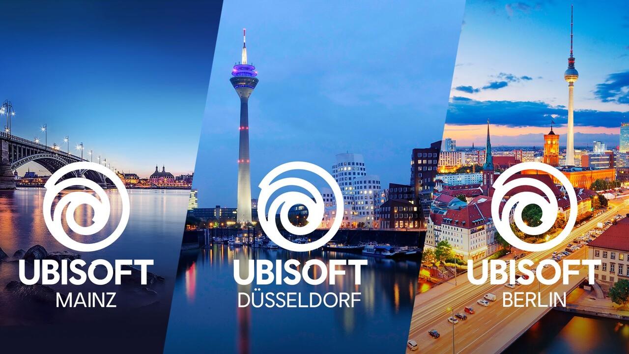Blue Byte: Ubisoft benennt deutsche Studios um und will wachsen