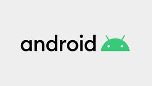 Süßigkeit ade: Aus AndroidQ wird Android10