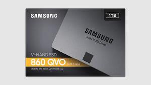 Aus der Community: Ergebnisse aus den Lesertests zur Samsung SSD 860 QVO