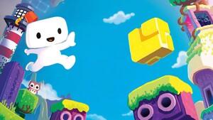 Gratisspiel: Plattformer Fez kostenlos im Epic Store