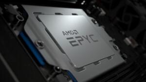 Serverprozessor: AMD Epyc 7451 fällt um über die Hälfte im Preis
