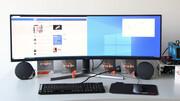Samsung C49RG90 im Test: 49 Zoll mit DisplayHDR 1000 und 120 Hz mit Problemen