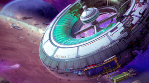 Spacebase Startopia: Weltraum-Vergnügungspark verkauft Lootboxen an Aliens