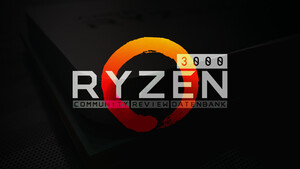 Wochenrück- und Ausblick: AMD Ryzen 3000 auch 7 Wochen nach Start Spitze