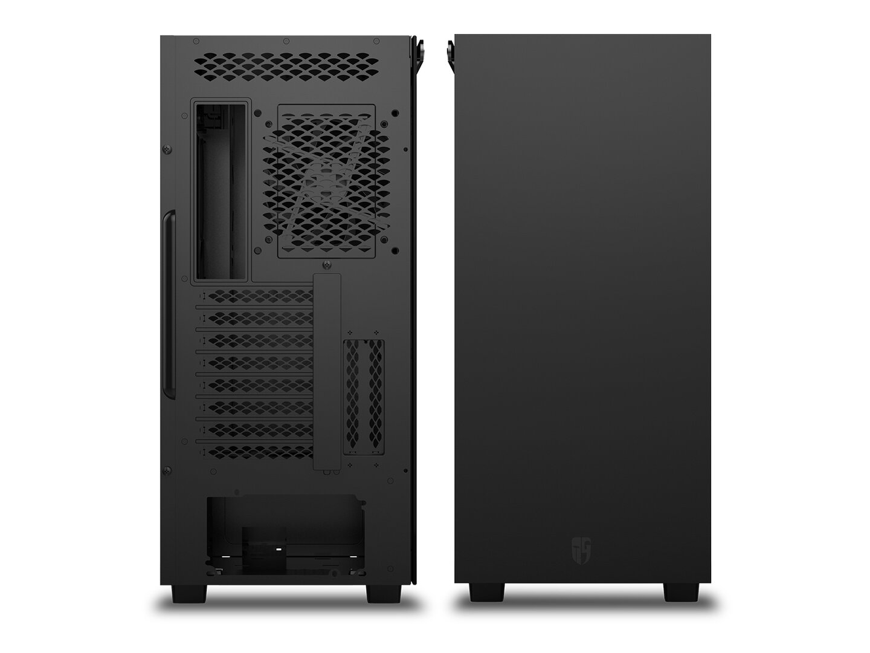 Deepcool Gamer Storm Macube 550