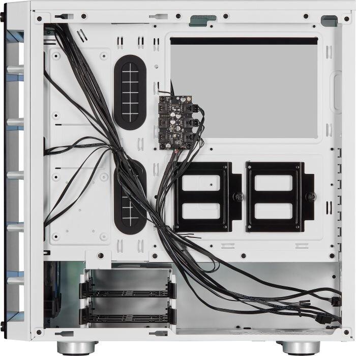 Corsair iCue 465X RGB