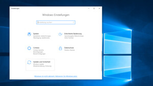 Windows 10 1909: Microsoft weitet Test des 19H2-Updates aus